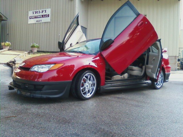 Another dale842 2007 Saturn Ion post... - 15325370