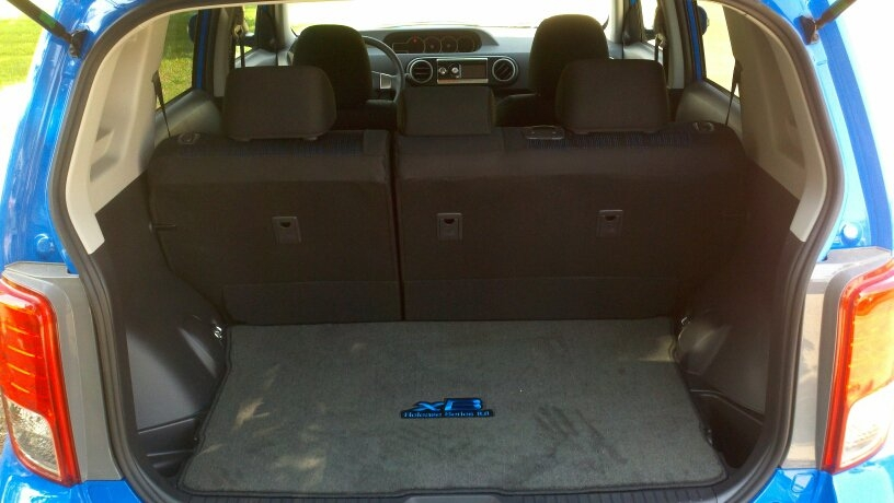 Another Caged_Freedom 2011 Scion xB post... - 15215063