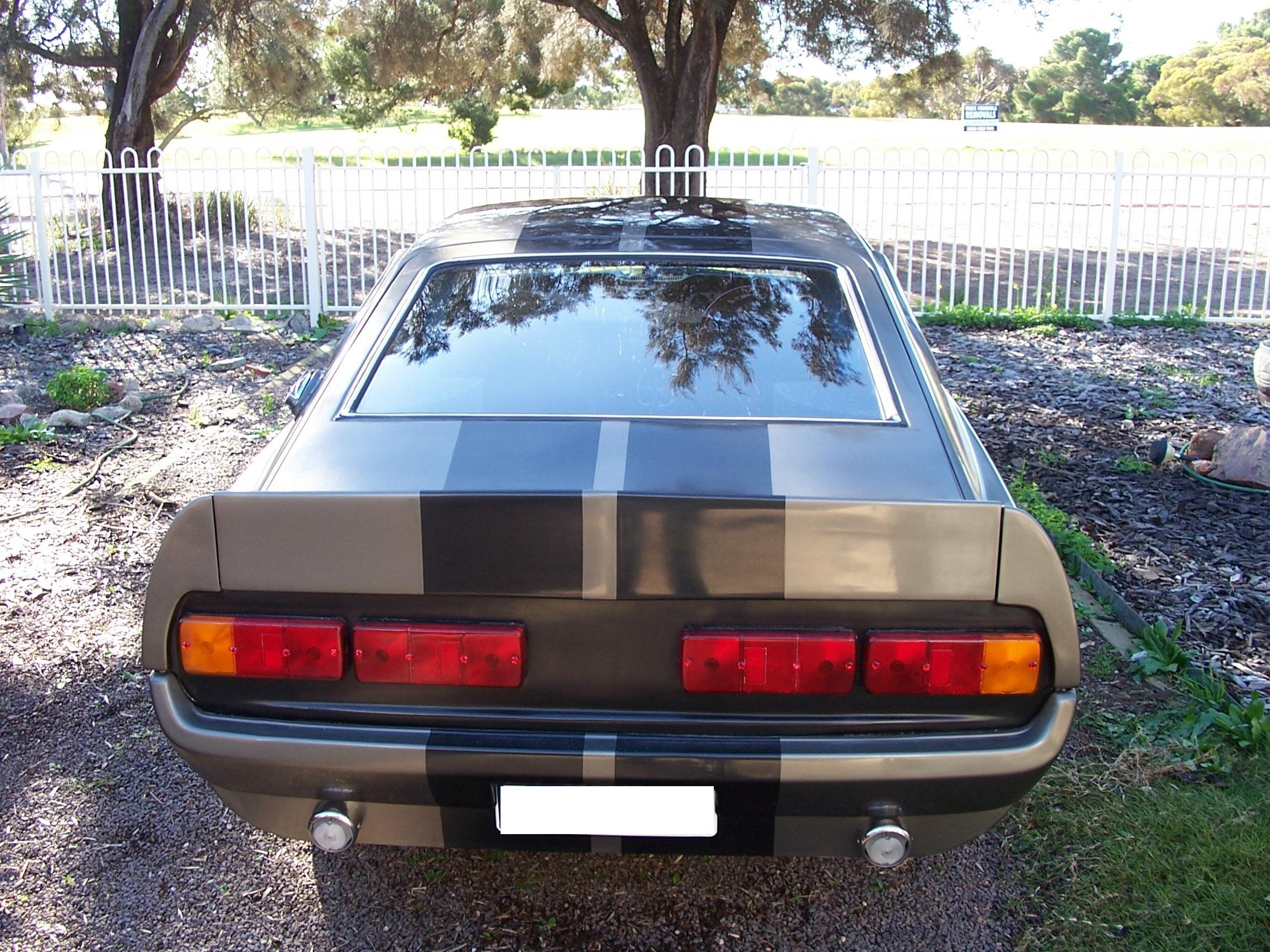 Another street-hawk 1977 Toyota Celica post... - 15215321
