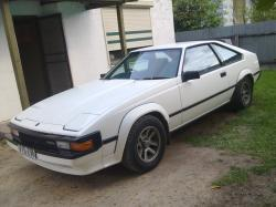 TH13LZ 1983 Toyota Supra