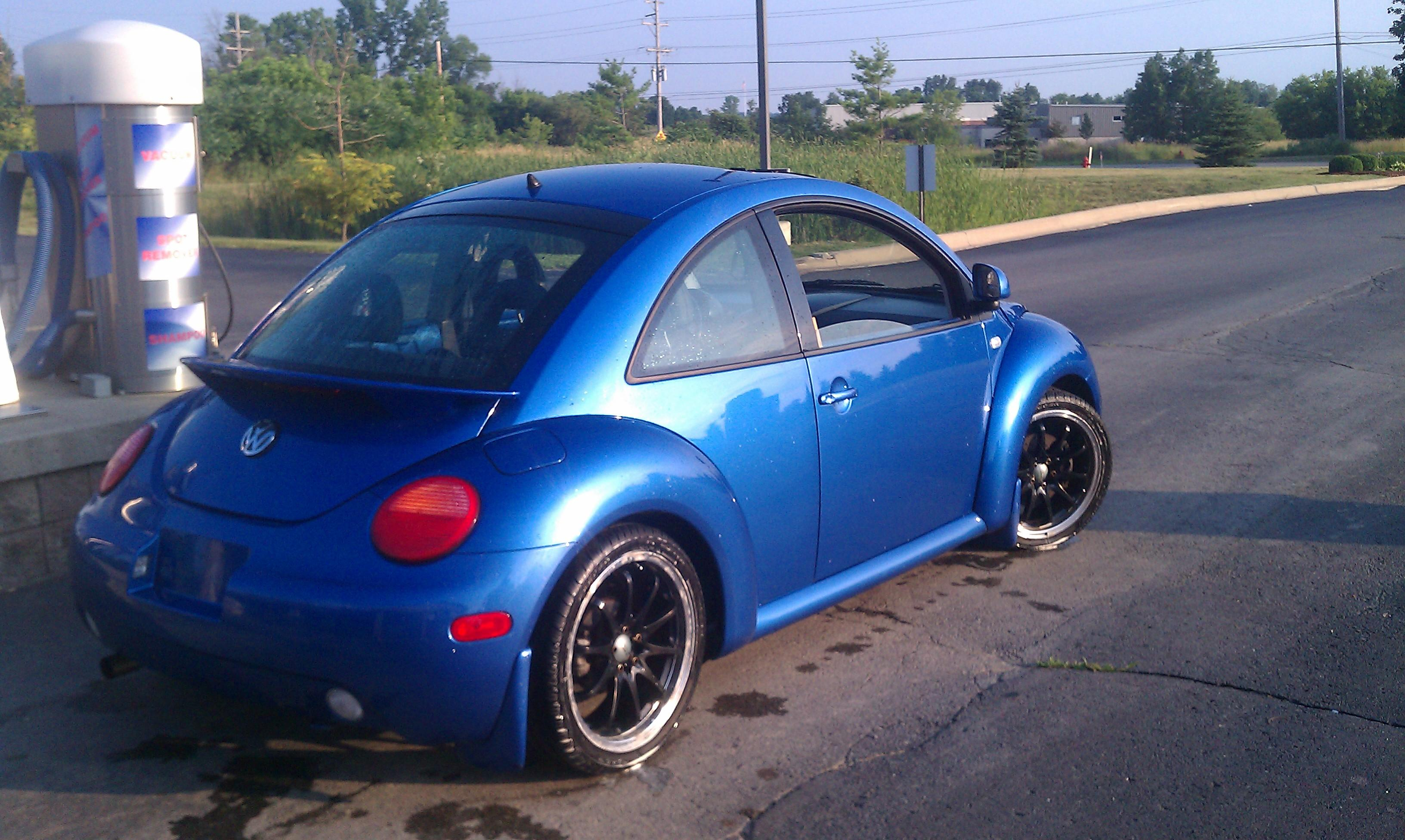 vaughnmaifert 2000 volkswagen beetle specs, photos, modification