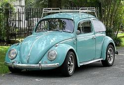 atye1968s 1963 Volkswagen Beetle