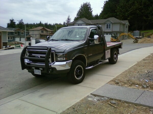 luckykid17 2003 ford f250 super duty super cabxlt pickup 4d 8 ft specs photos modification. Black Bedroom Furniture Sets. Home Design Ideas