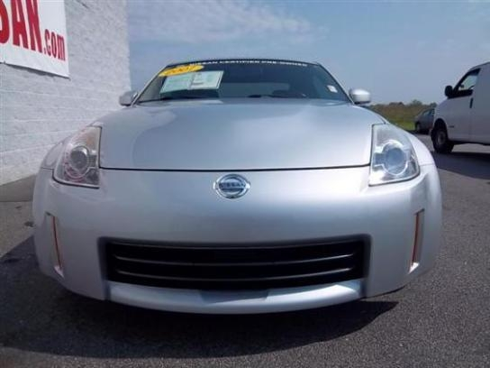 Another airforce102505 2007 Nissan 350Z post... - 3108878