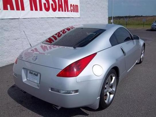 Another airforce102505 2007 Nissan 350Z post... - 3108959