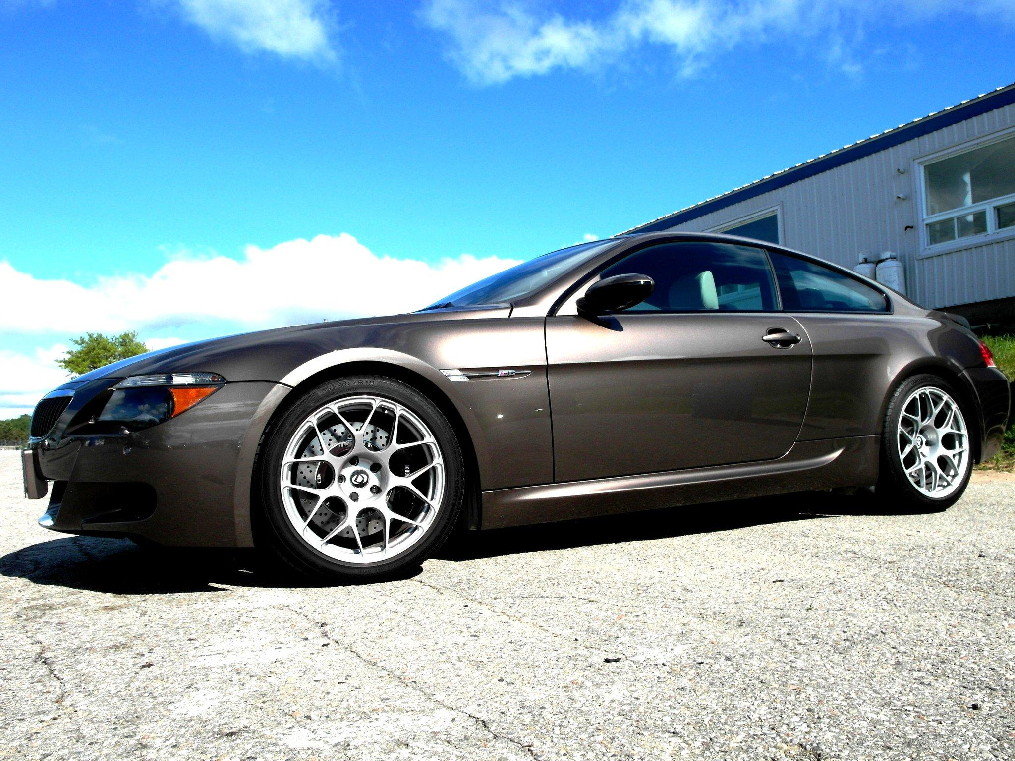 Another Nirta 2006 BMW M6 post... - 15217247