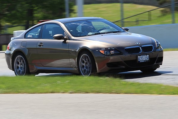 Another Nirta 2006 BMW M6 post... - 15217268