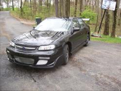 Specz187s 2001 Chevrolet Malibu