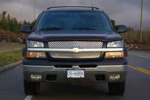 Another Heinous_J 2004 Chevrolet Avalanche 1500 post... - 15217465