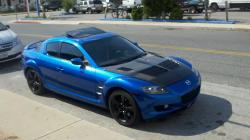 Rx8Grips 2005 Mazda RX-8