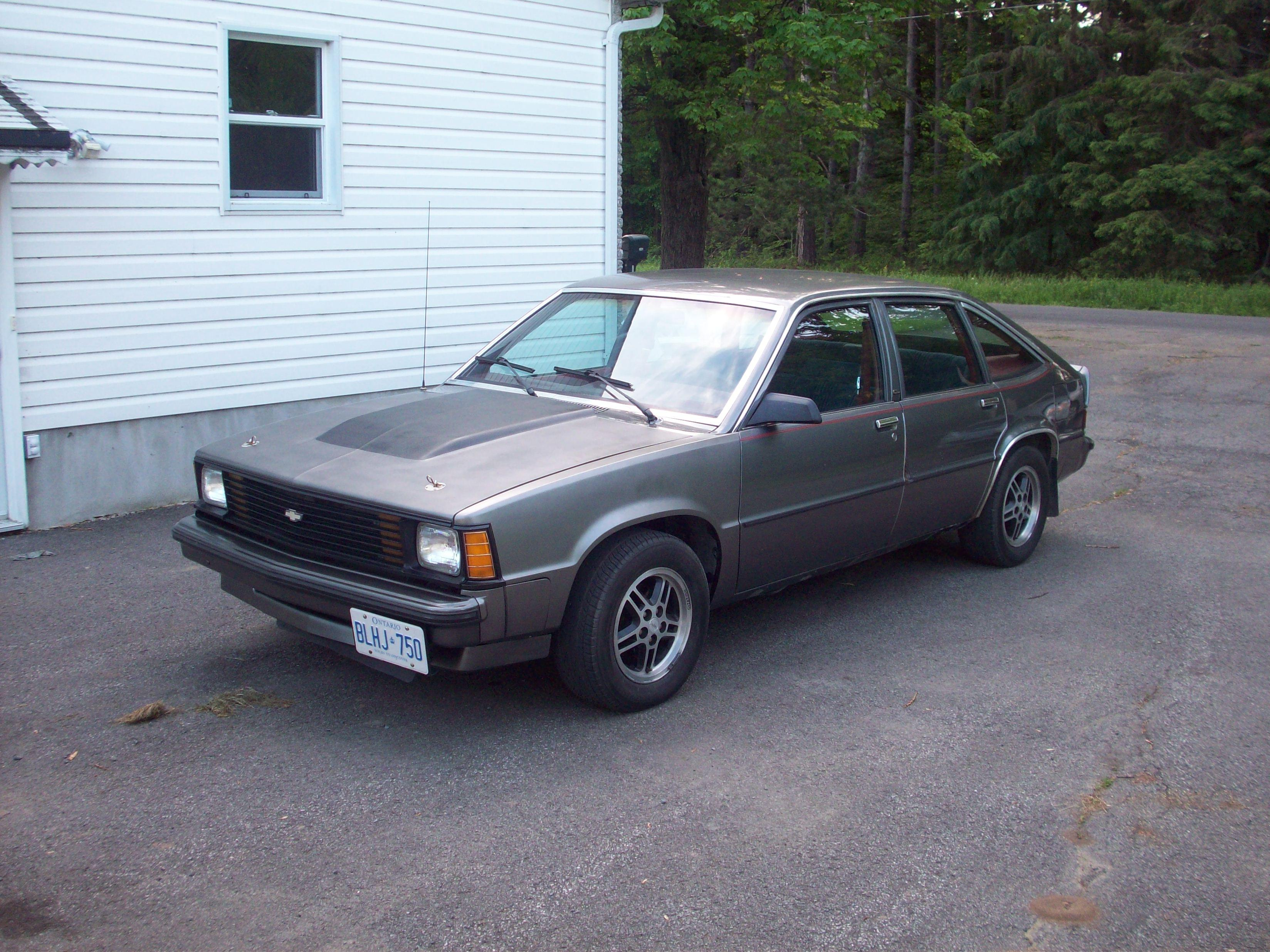 Another SlugOnARug 1985 Chevrolet Citation post... - 15215964