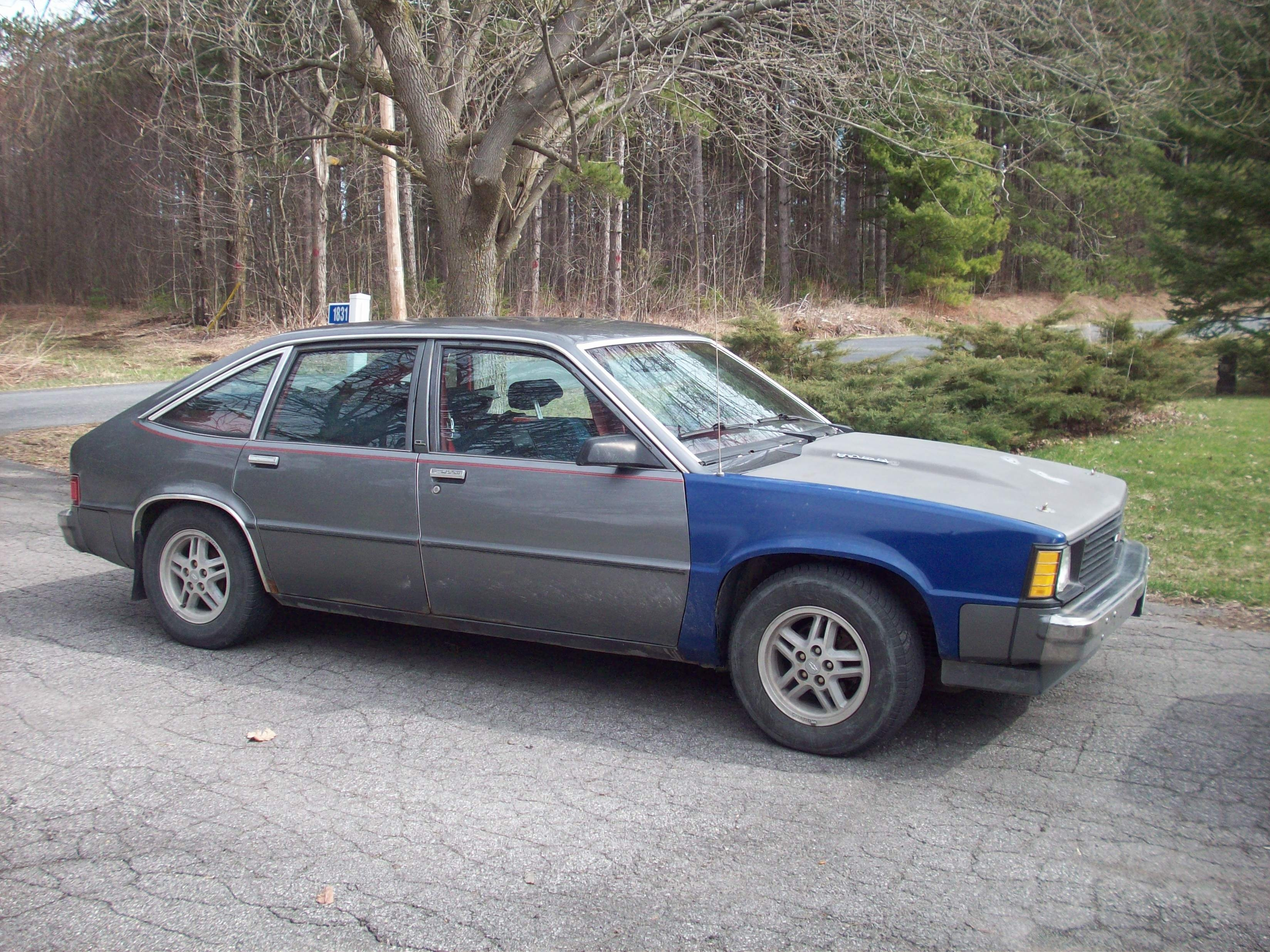 Another SlugOnARug 1985 Chevrolet Citation post... - 15215966