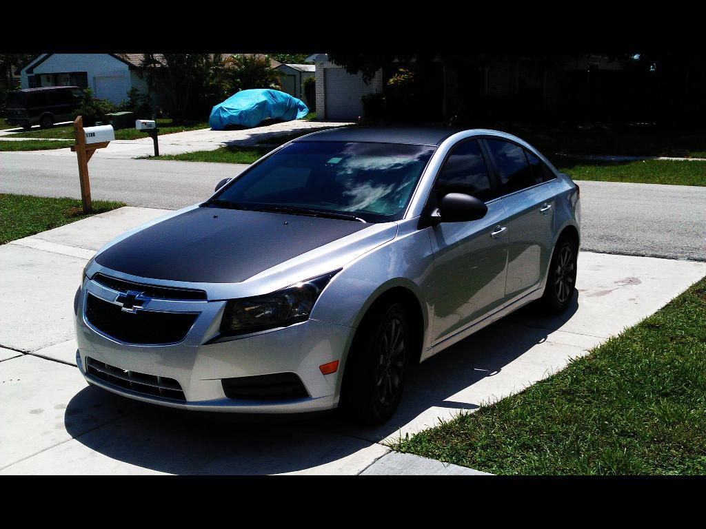 Chevy 2011 chevy cruze specs : Cruze » 2011 Chevy Cruze Specs - Old Chevy Photos Collection, All ...