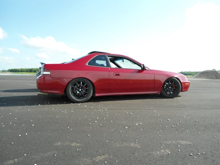 Another danjoh3 1997 Honda Prelude post... - 15218566