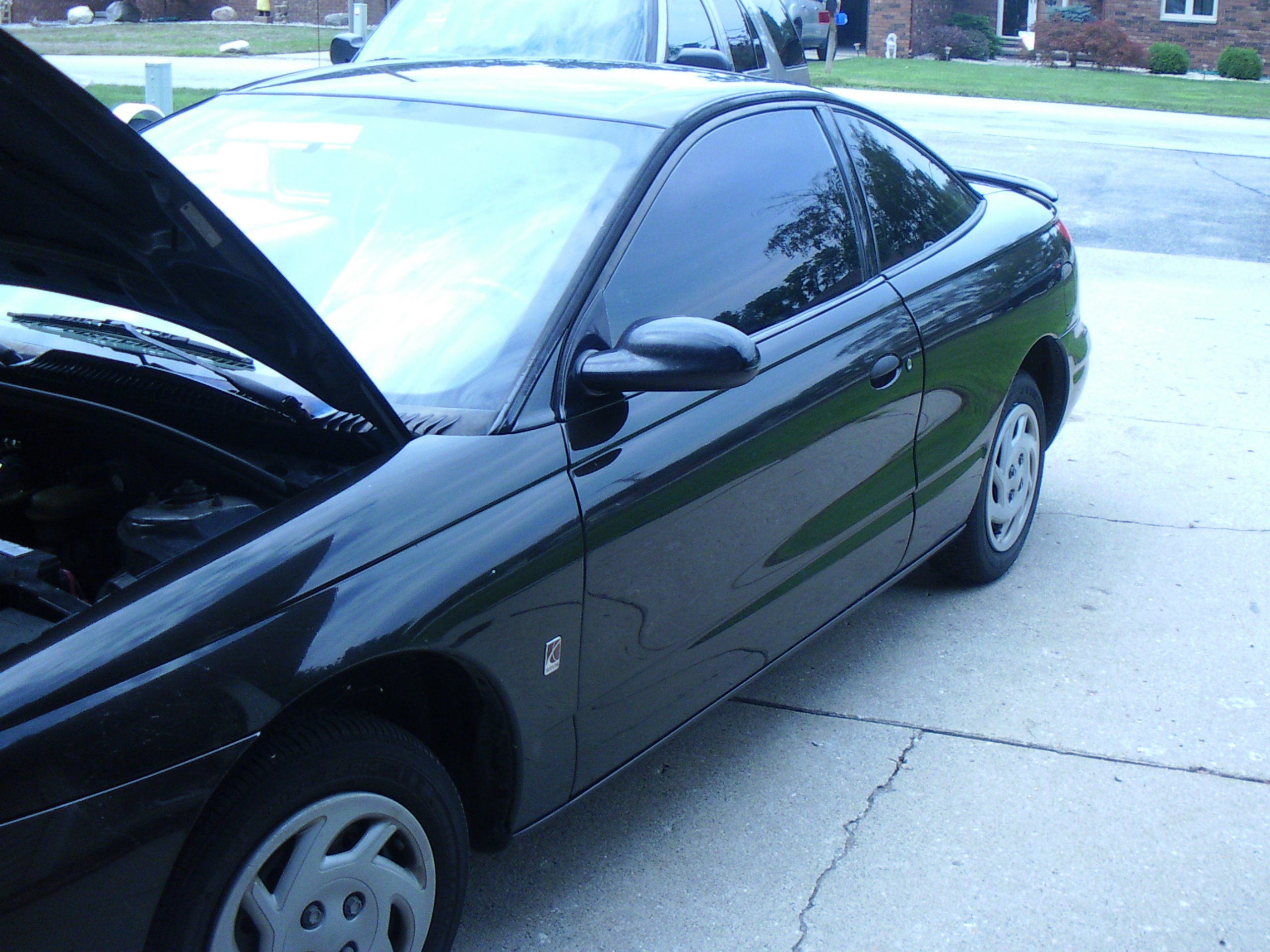 Another benflo92 1997 Saturn S-Series post... - 15218712