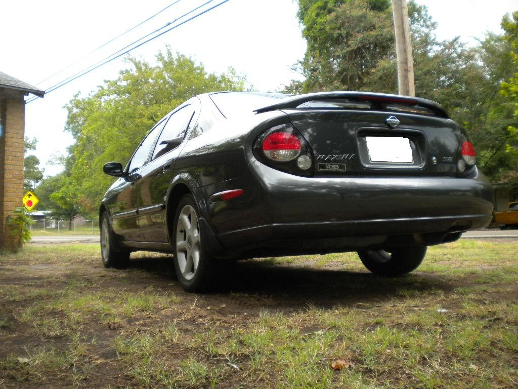 Another Hondsiacrazy 2000 Nissan Maxima post... - 15219315
