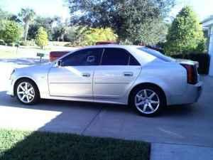 jimhiteshue 2005 cadillac ctscts v sedan 4d specs photos. Black Bedroom Furniture Sets. Home Design Ideas