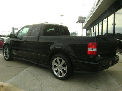 Another jimhiteshue 2005 Ford F150 SuperCrew Cab post... - 15219474