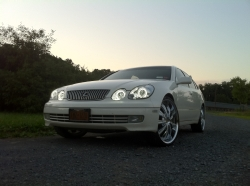 OneHotHoes 1999 Lexus GS