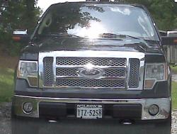mstidham 2010 Ford F150 SuperCrew Cab