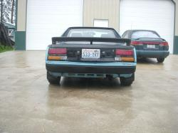 powerjunkie5000s 1985 Toyota MR2