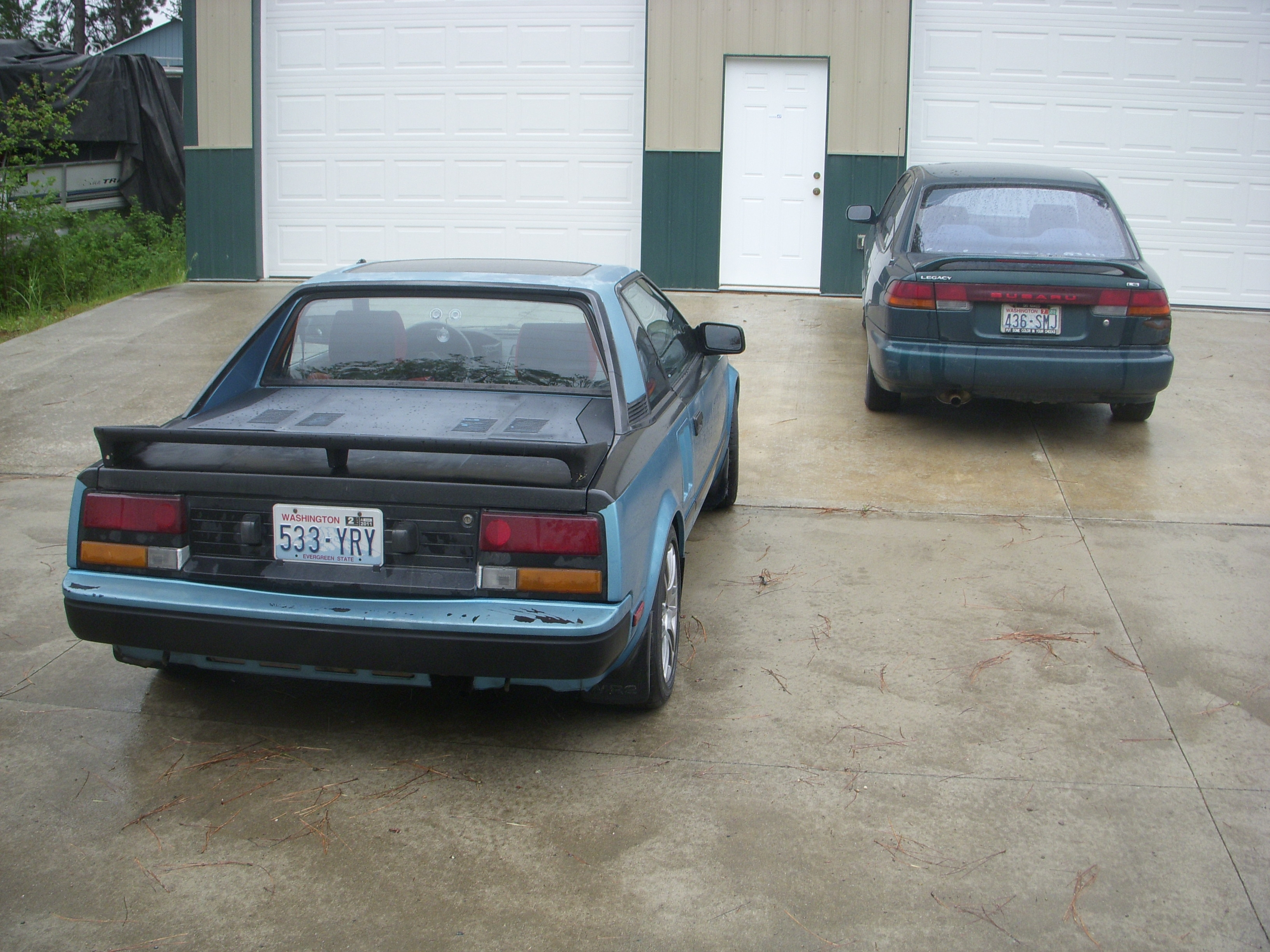 Another powerjunkie5000 1985 Toyota MR2 post... - 15218036