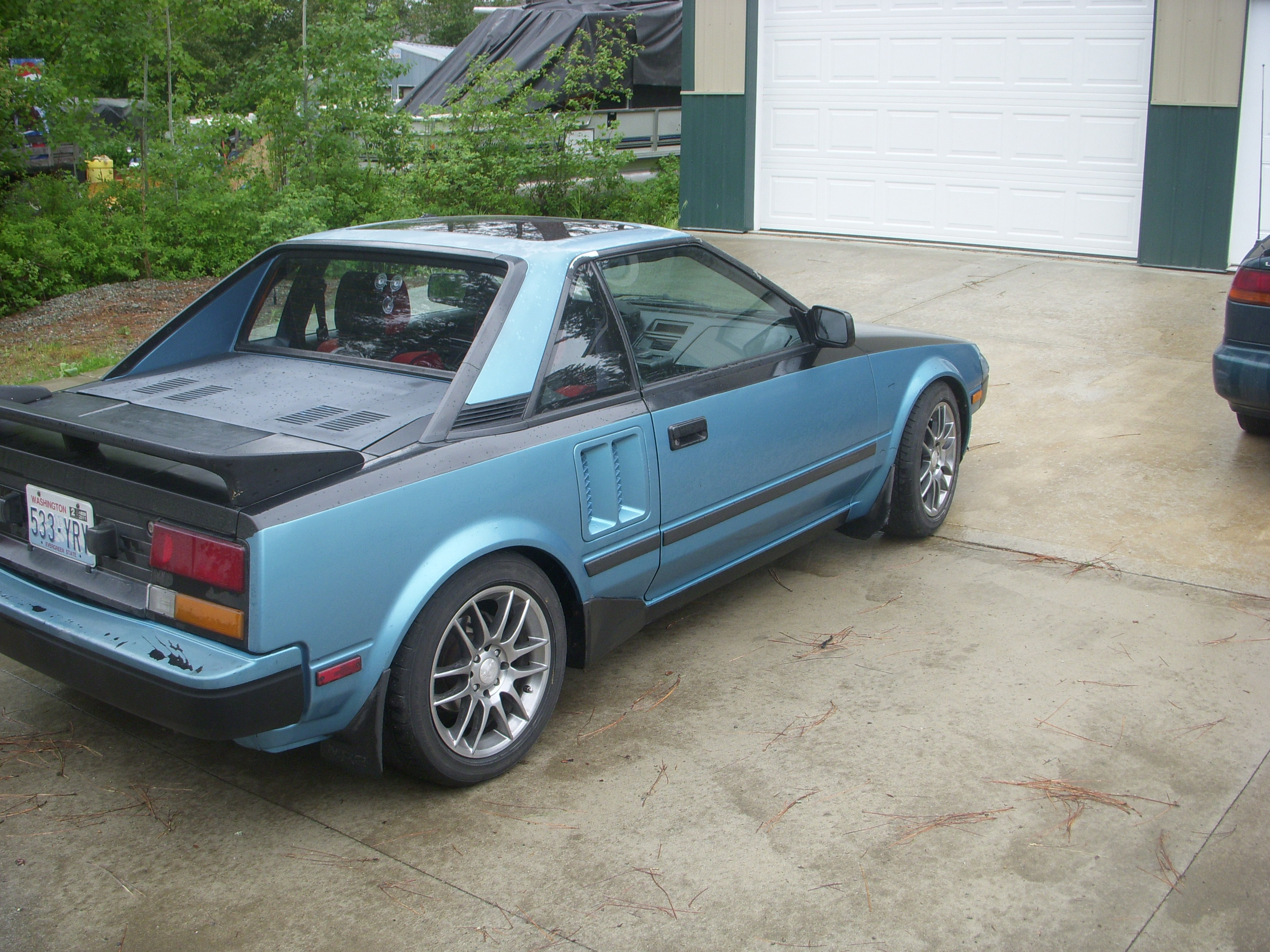 Another powerjunkie5000 1985 Toyota MR2 post... - 15218037