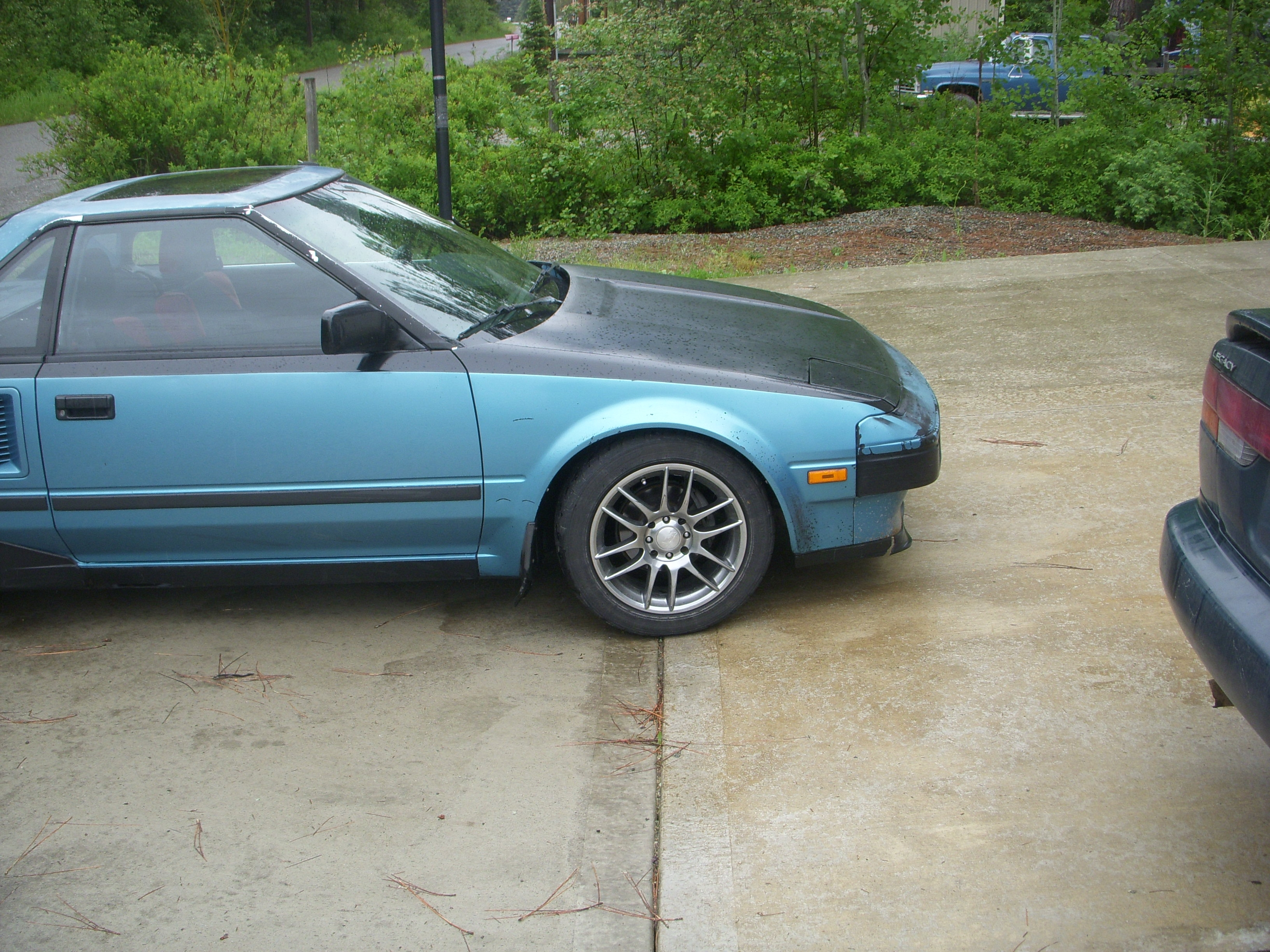Another powerjunkie5000 1985 Toyota MR2 post... - 15218038