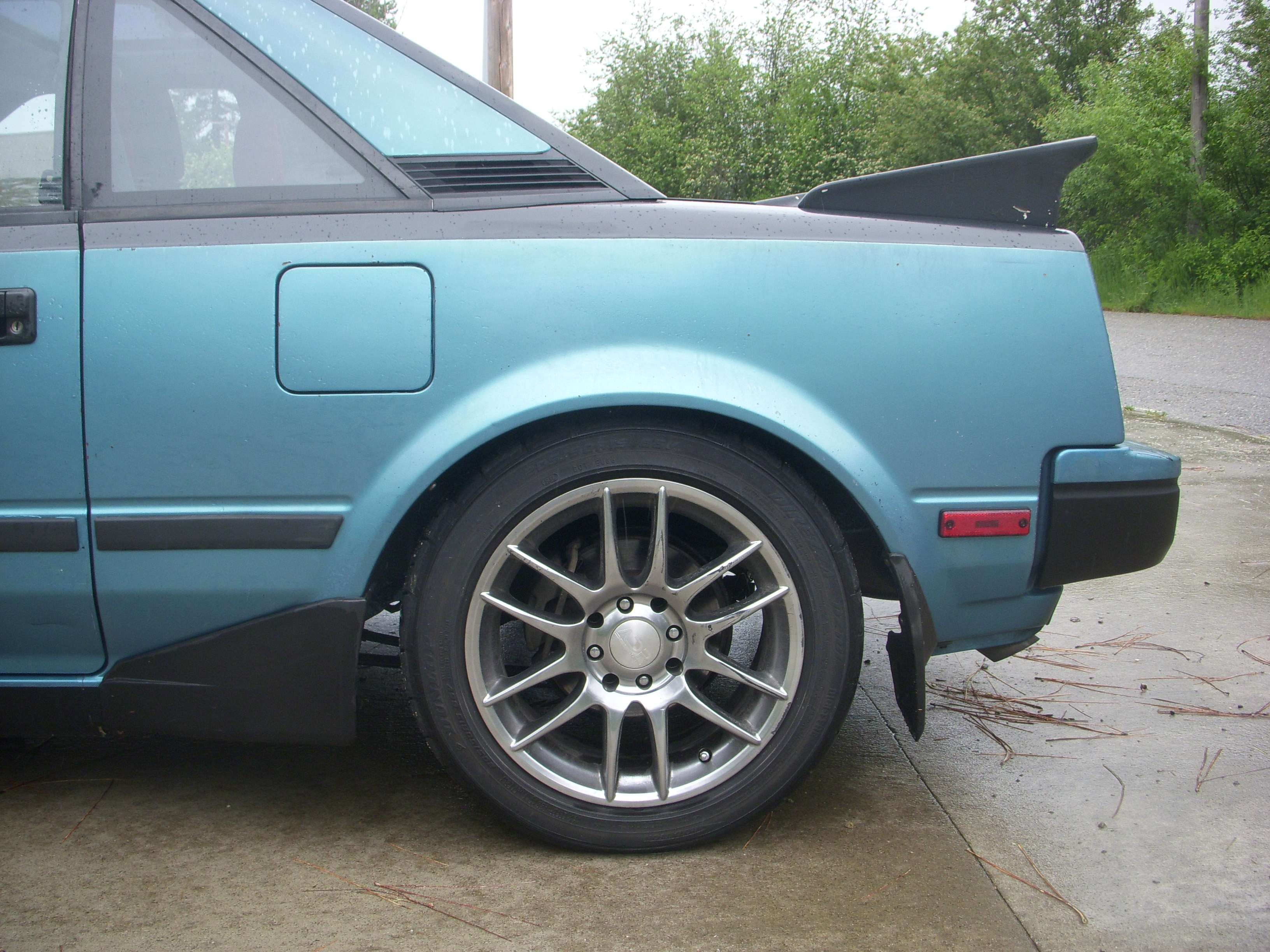 Another powerjunkie5000 1985 Toyota MR2 post... - 15218046