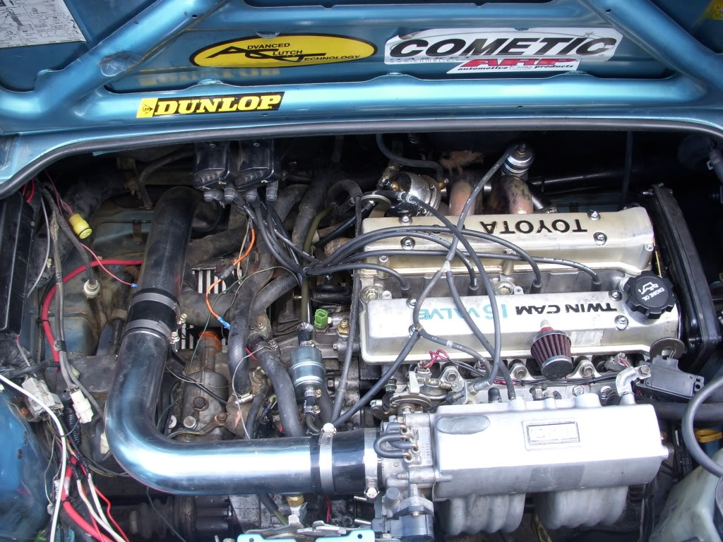 Another powerjunkie5000 1985 Toyota MR2 post... - 15302236
