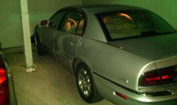 BOSSKNOXCALICO 2001 Buick Park Avenue