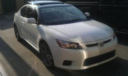 SOLO-Is 2011 Scion tC