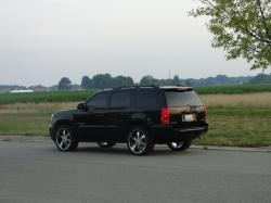 VilleBillyBenzs 2008 GMC Yukon