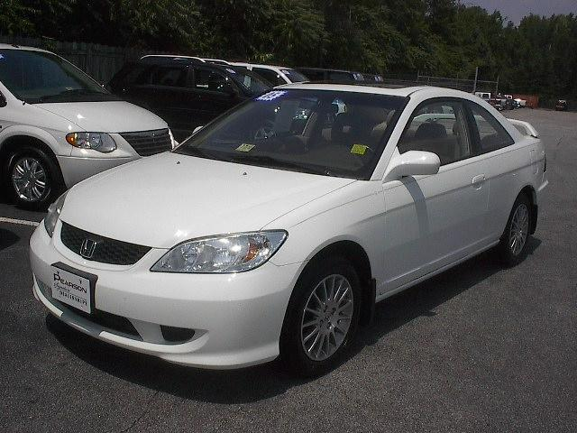 Nissan Of Easley >> brandons05civic 2005 Honda CivicEX Special Edition Coupe ...