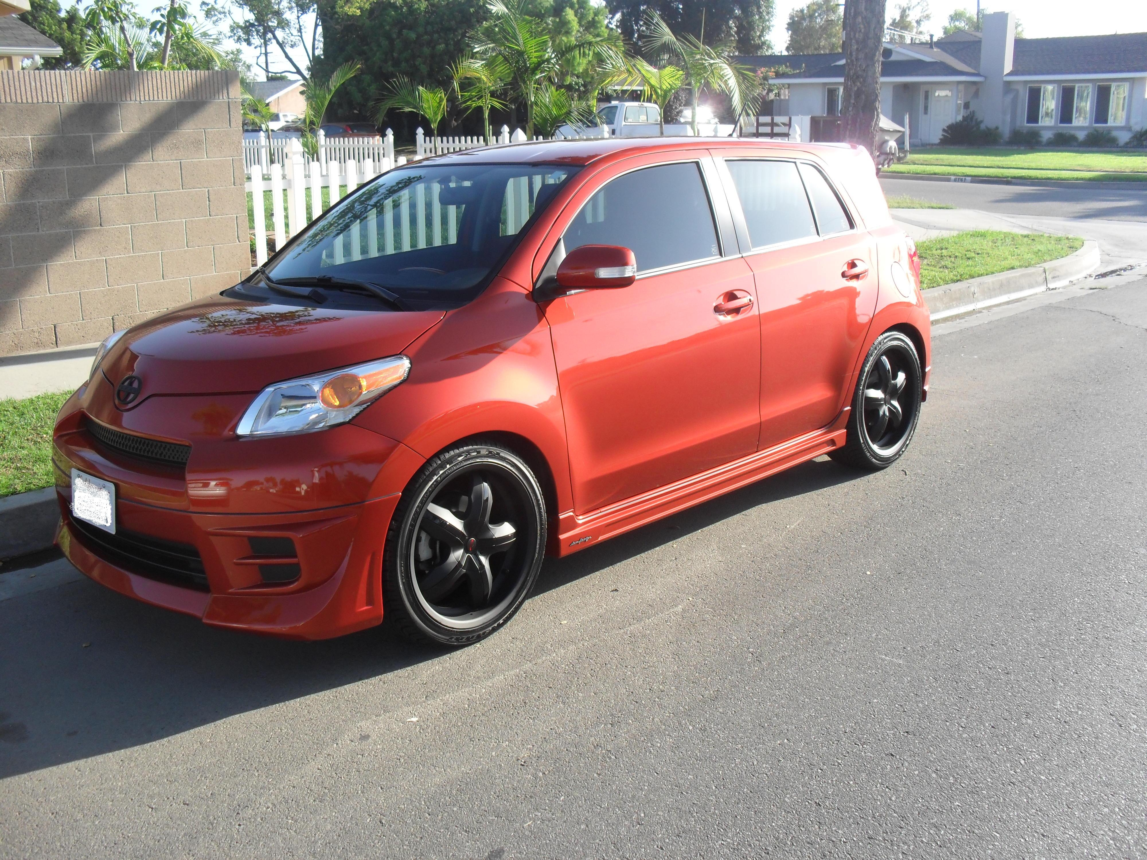 Another xD Out 2008 Scion xD post... - 15219959