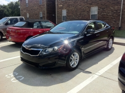 Keith5705 2011 Kia Optima