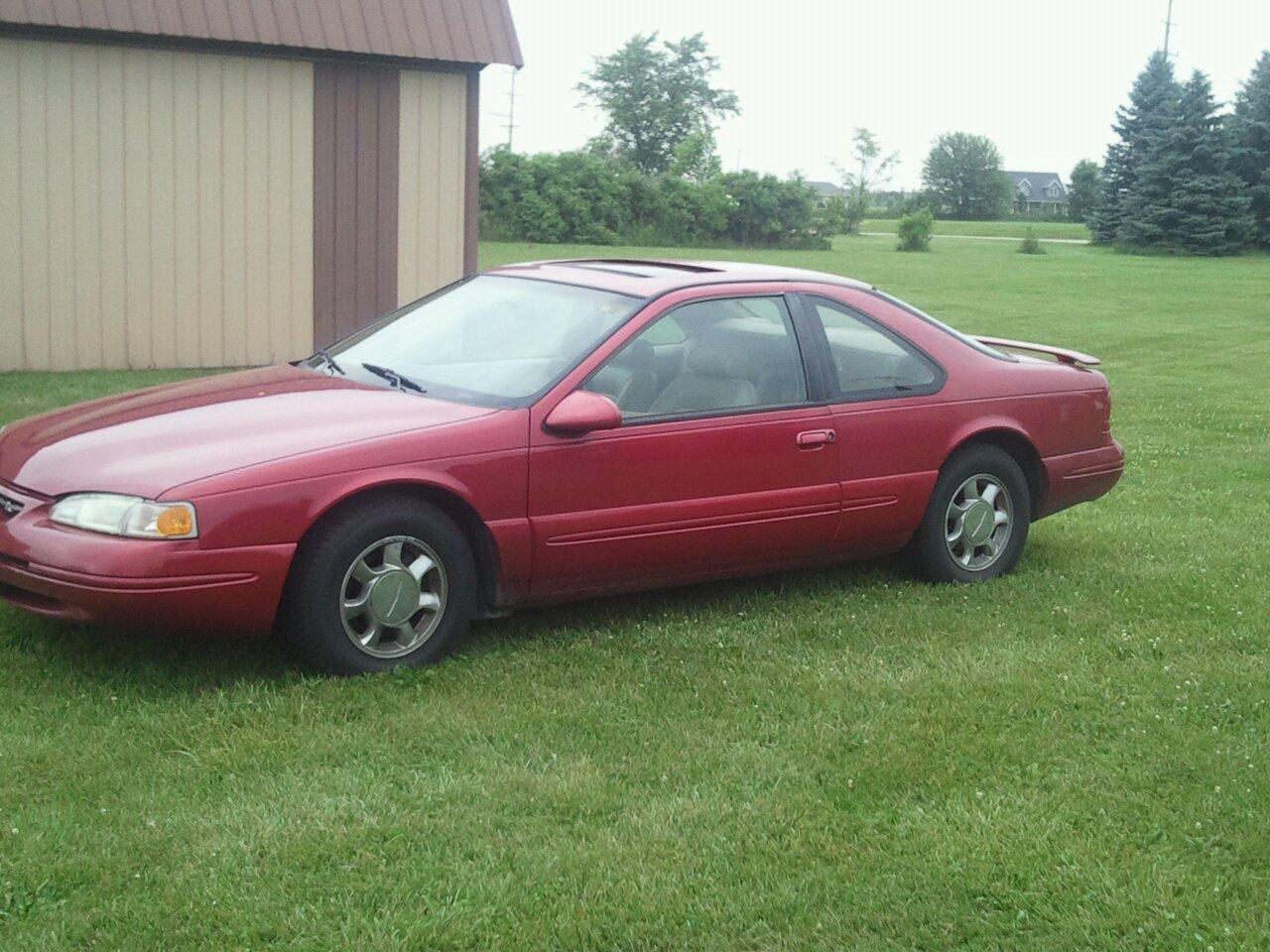 modmandan 1997 ford thunderbirdlx coupe 2d specs photos. Cars Review. Best American Auto & Cars Review