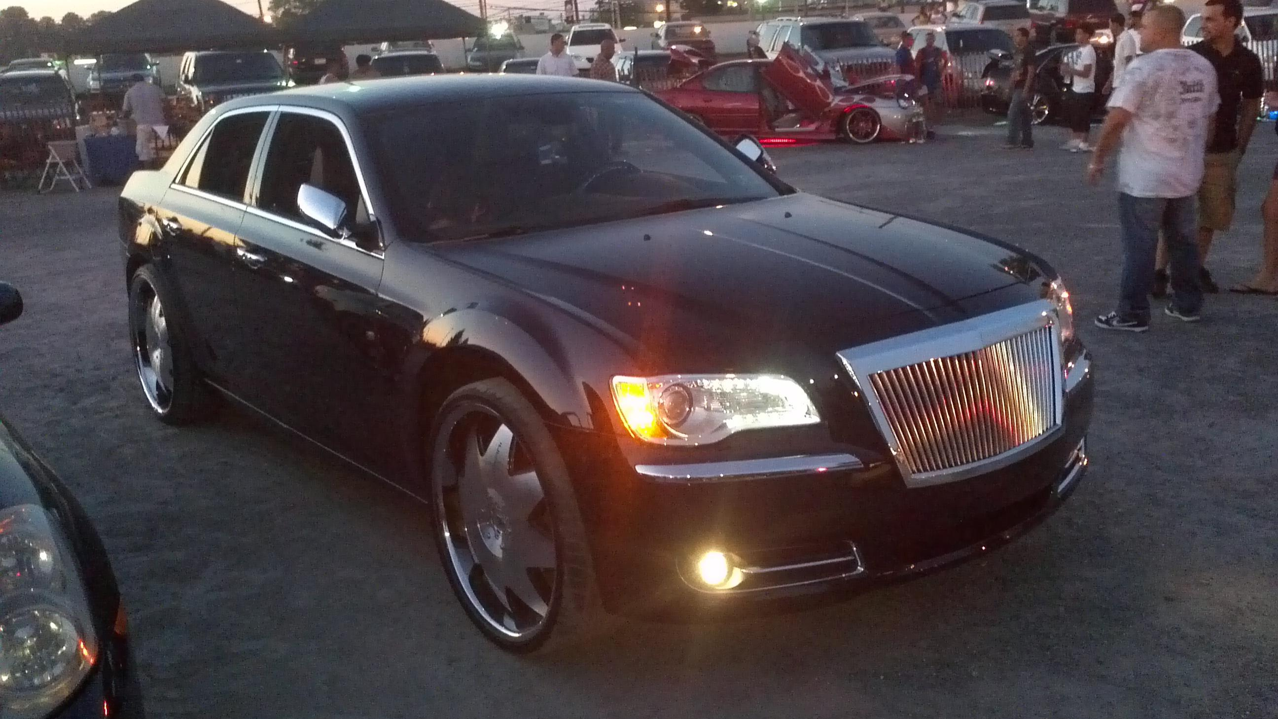 Another 197810 2011 Chrysler 300 post... - 15222713