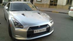 sportevo2513s 2010 Nissan GT-R