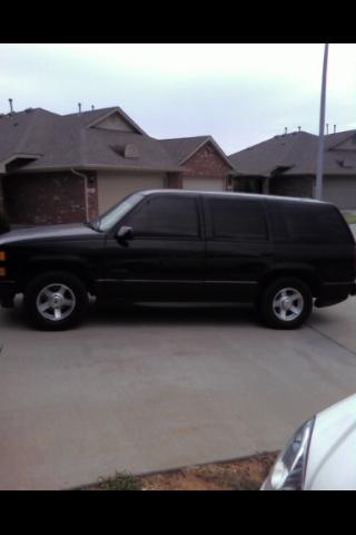 Another 2000limitedhoe 2000 Chevrolet Tahoe post... - 15221909