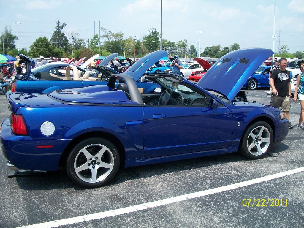 Another gwy1785 2003 Ford Mustang post... - 15225002