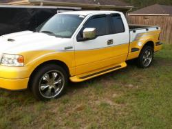 flawdaboy352s 2005 Ford F150 Super Cab