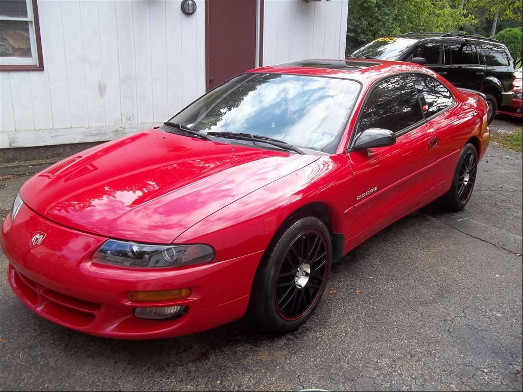 2000 Dodge Avenger ES Coupe 2D - Michigan City, IN owned by bmal15 ...