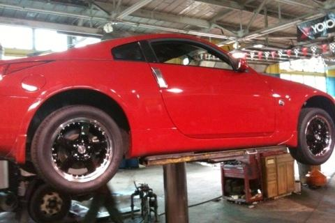 Another bmurray350z 2004 Nissan 350Z post... - 15224217