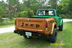 jcnspots 1982 Jeep J10 Honcho