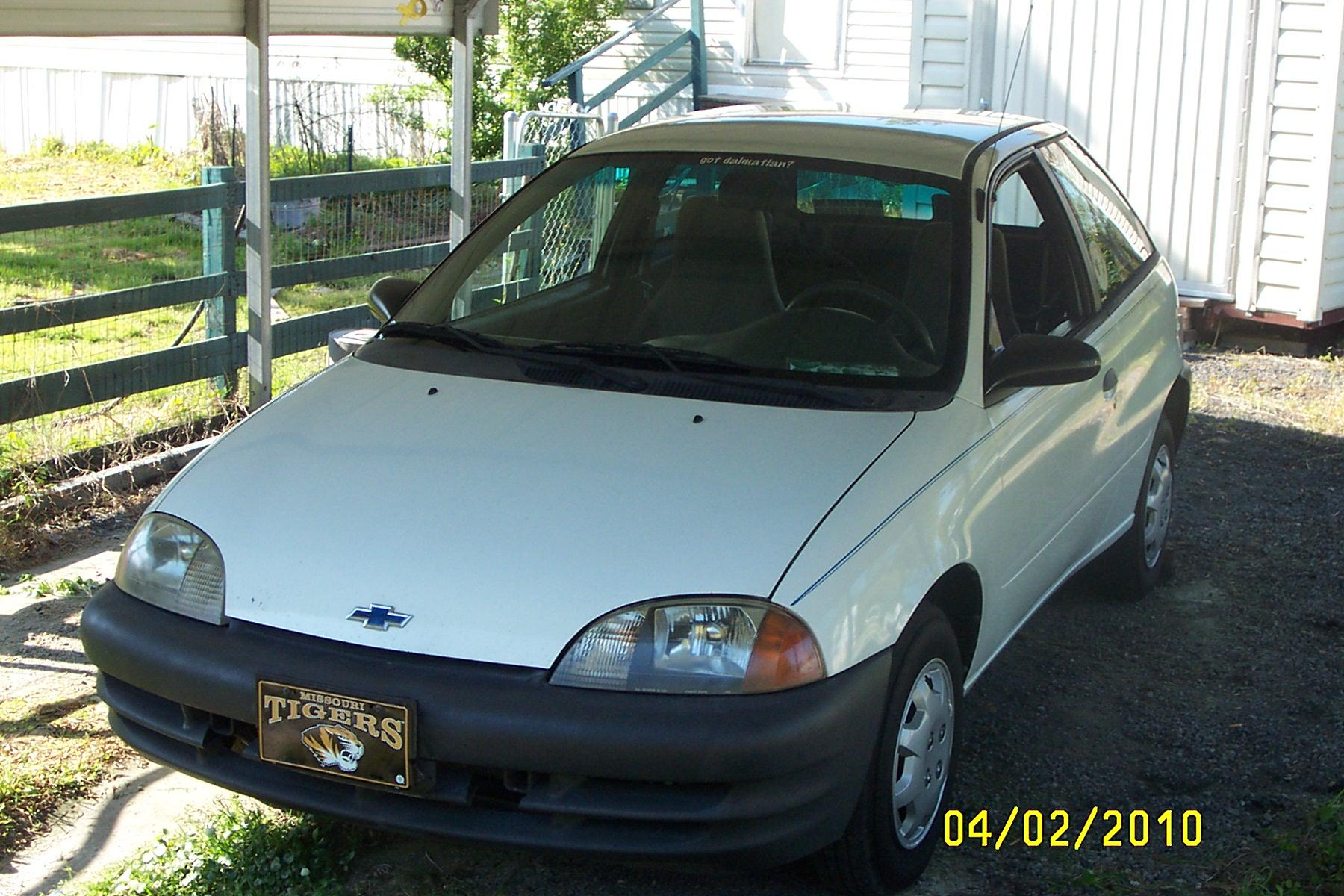Another jcnspots 1999 Chevrolet Metro post... - 15225755