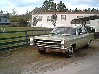Another jcnspots 1968 AMC Ambassador post... - 15225758