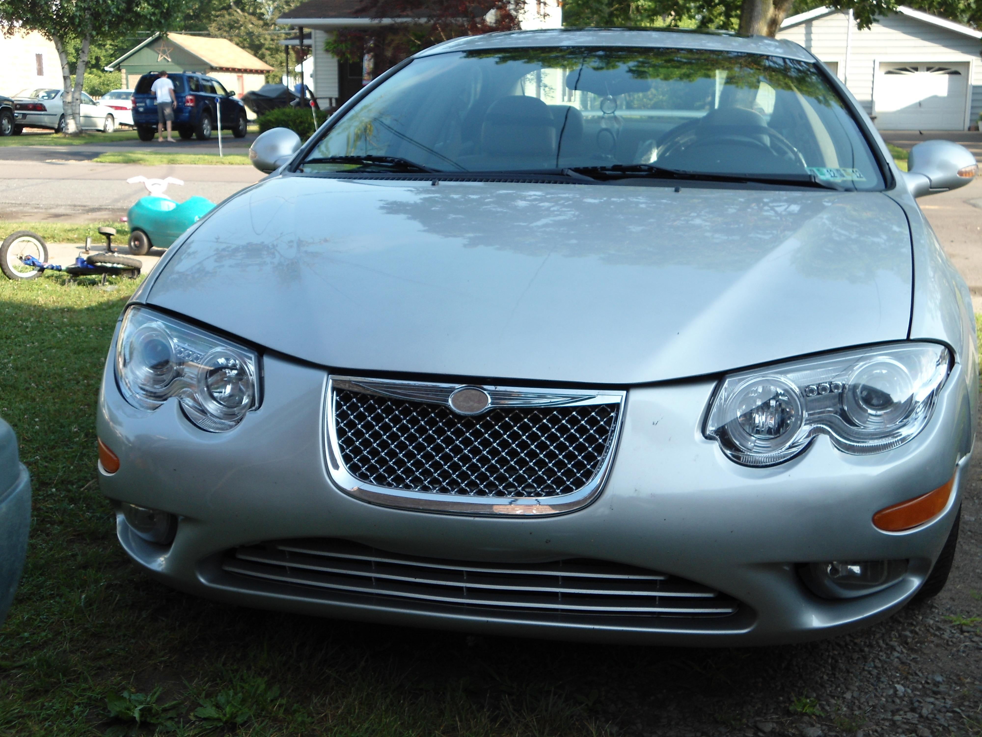 Another dj_mike2010 2004 Chrysler 300M post... - 15225801