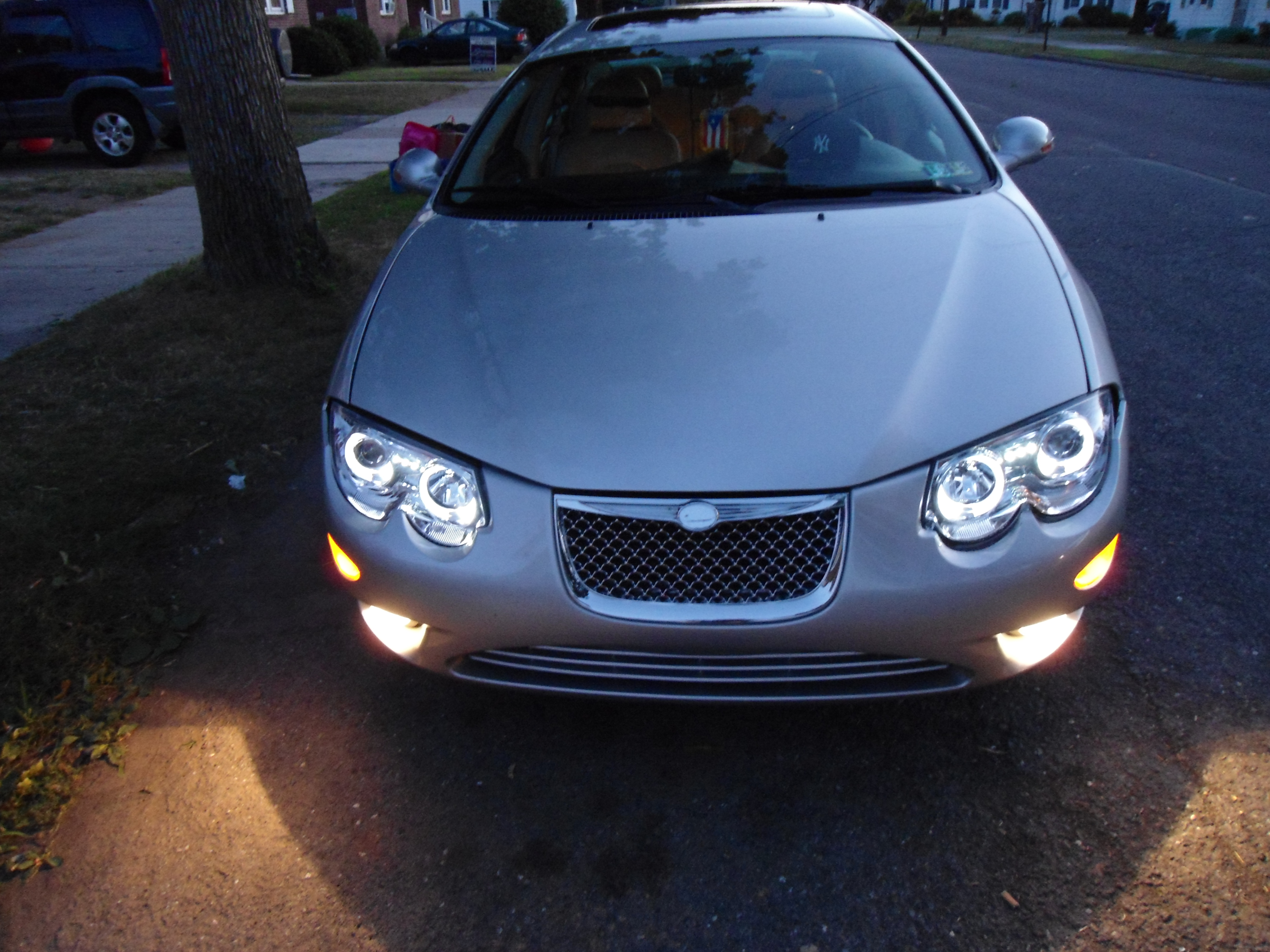 Another dj_mike2010 2004 Chrysler 300M post... - 15225803