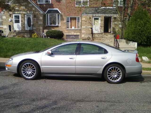 Another dj_mike2010 2004 Chrysler 300M post... - 15225805